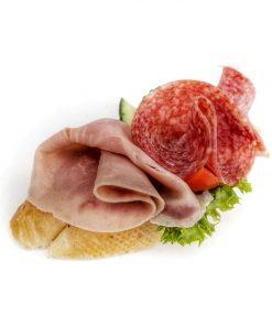 Mäsový chlebíček od FRESH SNACK Trenčín