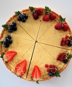 Cheesecake FRESH SNACK Trenčín