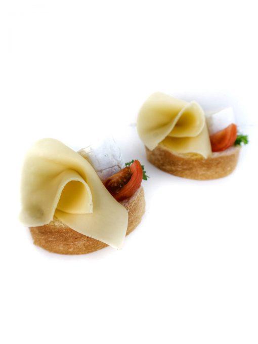 Syrová kanapka od FRESH SNACK Trečnín