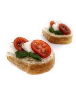 Mozarelová kanapka od FRESH SNACK Trenčín