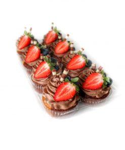 Cupcakes od FRESH SNACK Trenčín