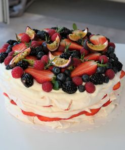 pavlova torta FRESH SNACK Trenčín