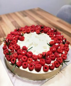 Krémová torta FRESH SNACK Trenčín