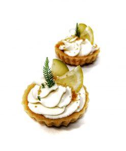 Tartaletka citrón od FRESH SNACK