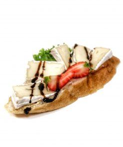 Hermelínový chlebíček od FRESH SNACK Trenčín