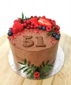 Torta FRESH SNACK 16cm