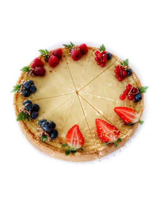 Cheesecake 4 rocne obdobia