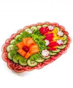 Zeleninový misa od FRESH SNACK Trenčín