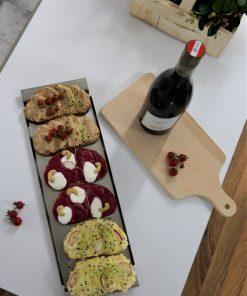 Exkluzívne chlebíčky od FRESH SNACK Trenčín