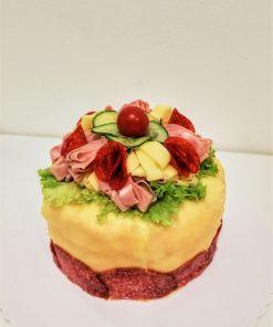 Slaná torta FRESH SNACK Trenčín