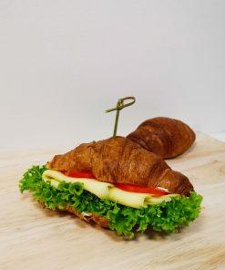 Croissant syrovy od FRESH SNACK Trenčín
