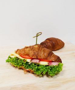 Croissant šunkový od FRESH SNACK Trenčín
