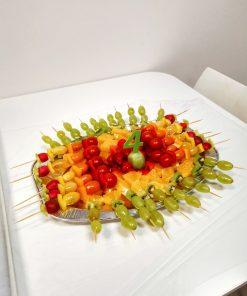 Zeleninový špíz extra od FRESH SNACK
